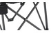 Outwell Windsor Hills - Taburetes plegables - negro